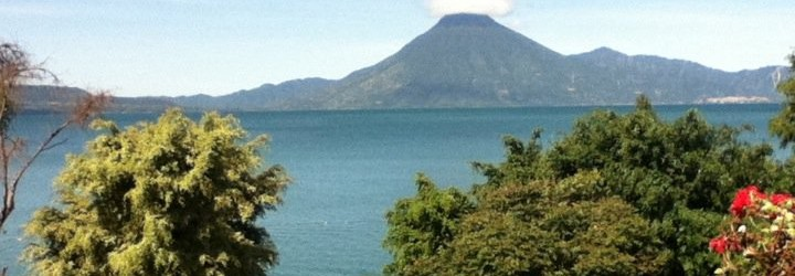 Panajachel guatemala reservations lake atitlan