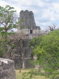 guatemala tikal reservations